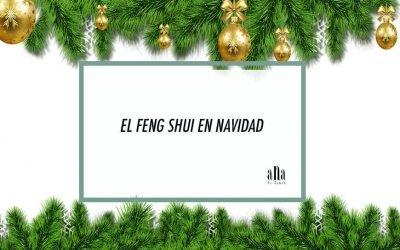 El Feng Shui en Navidad