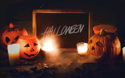 Como aplicar el feng shui en Halloween