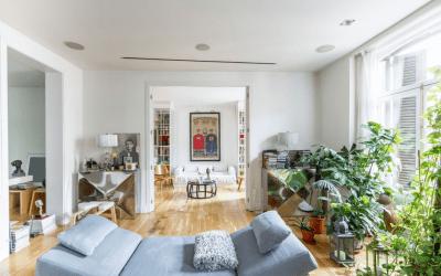 Invierte en sostenibilidad y ahorra con una nueva decoración